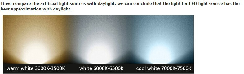Lumiere 6000K 4xe14 59 5050 smd led 6w 600lm energy saving light lampe bulb 220v