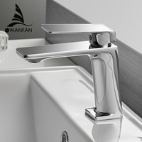Basin Faucet Bathroom Torneira Para Banheiro Chrome Faucet Basin Taps Deck Mounted Grifo Lavabo Hot Cold Mixer Tap Crane 9922l