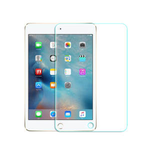 For Apple iPad 2/3/4 5/6/pro 9.7 Clear Tempered glass Screen Protector Front