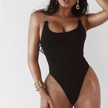 цена Transparent Swimsuit 2019 Sexy Strappy One Piece Swimsuit Black Mesh Monokini Micro Push Up High Cut Bodysuit Women Bathing Suit в интернет-магазинах
