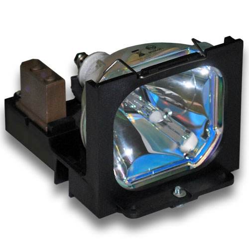 Compatible Projector lamp TOSHIBA  TLP-451U/TLP-470E/TLP-470J/TLP-470U/TLP-471E/TLP-471J/TLP-471U/TLP-6/TLP-650 dmx512 127 led rgb effect light stage light for disco dj party show black eu plug ac 90 240v