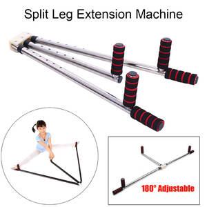 Training-Equipments Stretcher Ballet-Leg-Extension-Machine Ligament Split-Legs Flexibility