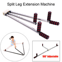 Ballet Leg Extension Machine Flexibility Training Split Legs Ligament Stretcher Professional Split Legs Training Equipments