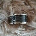 Черный посеребренные керамические bvl кольцо для wommen и мужчины