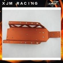 1/5 rc car racing parts, Baja Bottom Main Frame Chassis