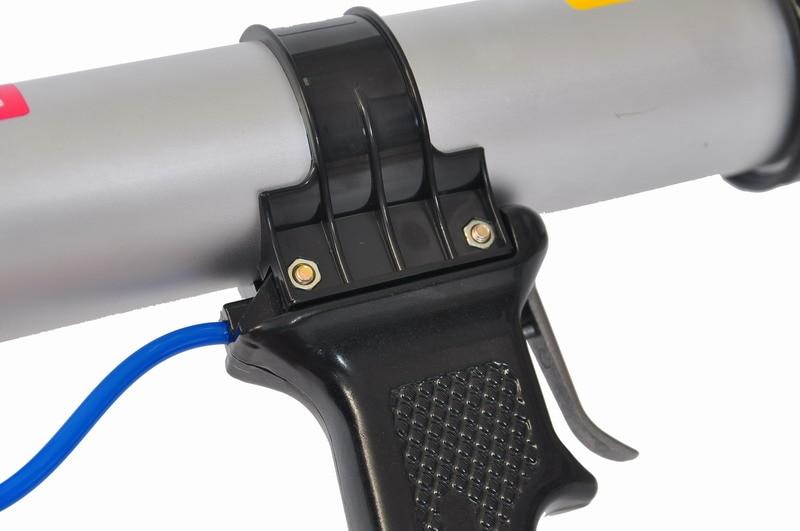 Gratis frakt 600 ml luftkolvpistol 20,3 oz luftkolvpistol Pneumatisk - Konstruktionsverktyg - Foto 3