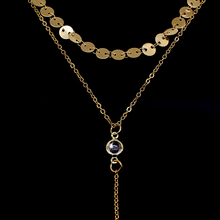 Luxury Bohemian Choker Necklace