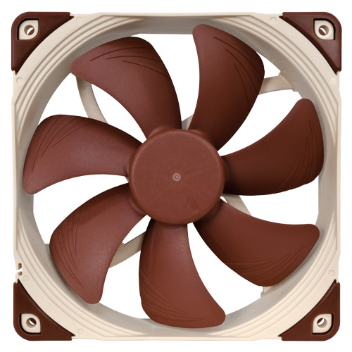 Noctua NF-A14 PWM/NF-A14 FLX/NF-A14 ULN 14mm 14cm Computer Cooling Fan/Computer case / Cooler Fan /Radiator fan/ Computer gdstime 10 pcs dc 12v 14025 pc case cooling fan 140mm x 25mm 14cm 2 wire 2pin connector computer 140x140x25mm