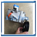Car air conditioning compressor with clutch for Kia Picanto factory supplier