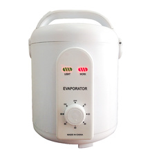 Portable sauna steam, household steam generator. Capacity 2L, 110V