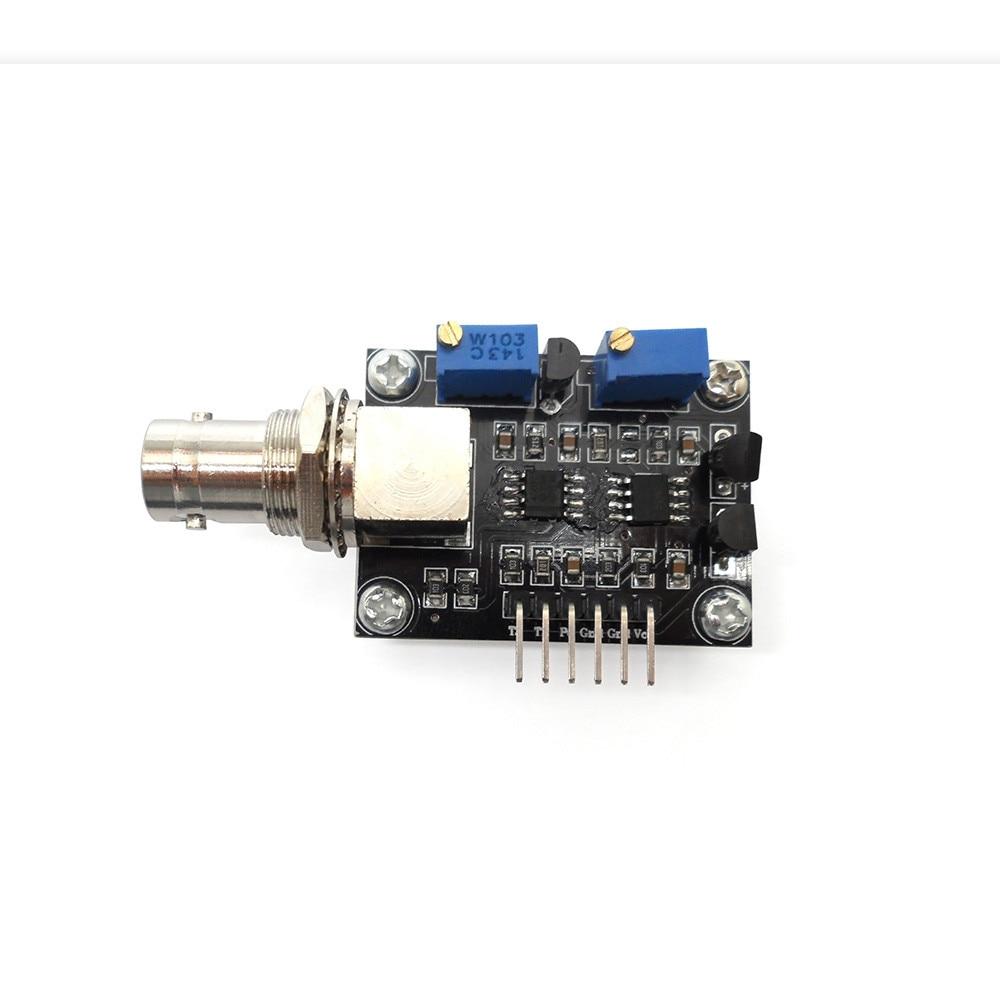 Liquid PH Value Detection Regulator Sensor Module PH Monitoring With Dual Temperature Sensor PH 0-14 Acquisition Sensor ModuleLiquid PH Value Detection Regulator Sensor Module PH Monitoring With Dual Temperature Sensor PH 0-14 Acquisition Sensor Module