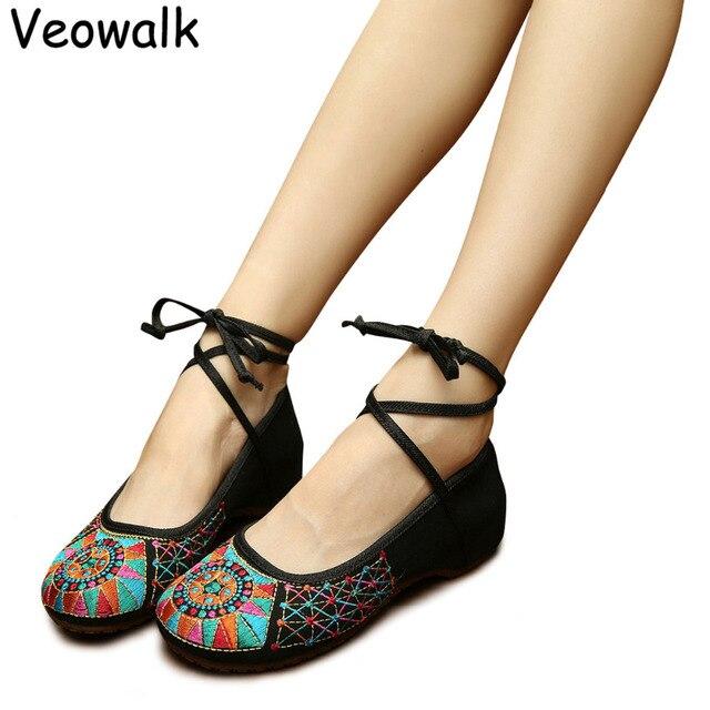 Aliexpress.com : Buy Veowalk Plus Size 41 New Fashion Women's ...