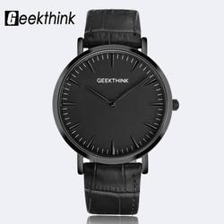 font b geekthink b font minimalist top brand luxury quartz watch men business casual black.jpg 250x250