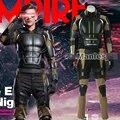 X-Men Costume X-Men Apocalypse Hank Beast Cyclops Nightcrawler Cosplay Costume Male Full Set Adult Men Halloween Customized