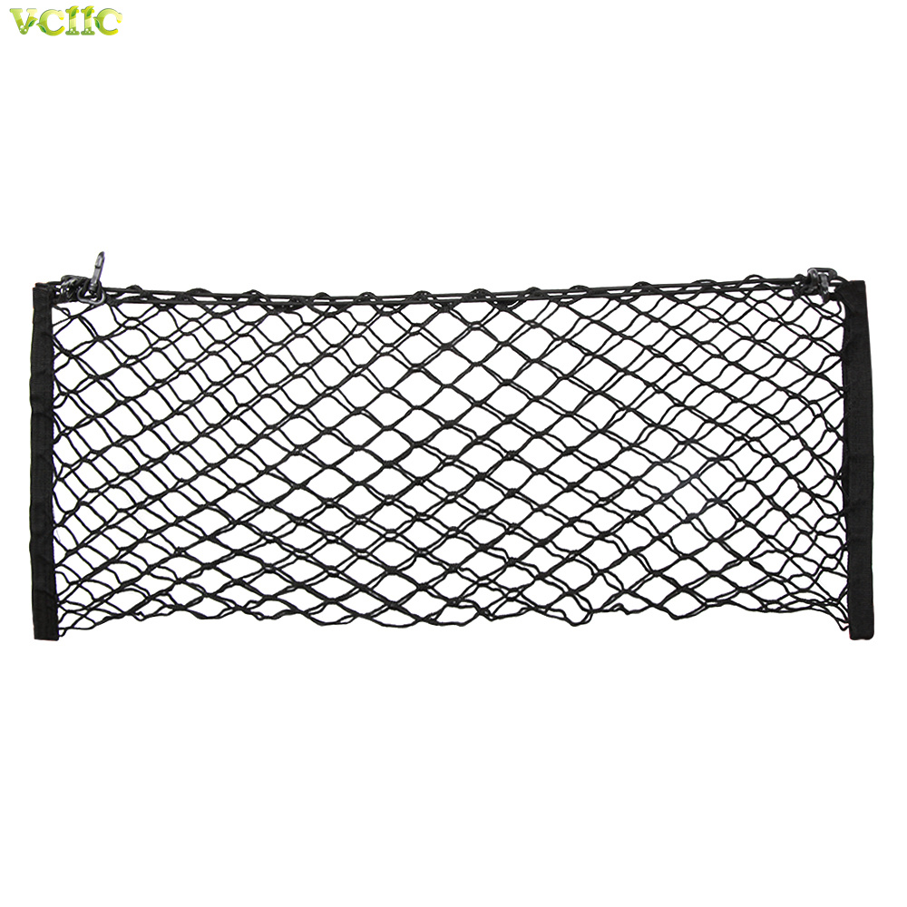4 HooK Car Trunk Cargo Mesh Net Luggage for alfa romeo 147