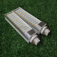 G24q g24q-2 g24q-3 LED plc Лампа 5 Вт 7 Вт 9 Вт 10 Вт 11 Вт 12 Вт Blanco Calido Lampara Bombillas PL LED SMD2835 5730 5050 110 В/220 В 85-265 в