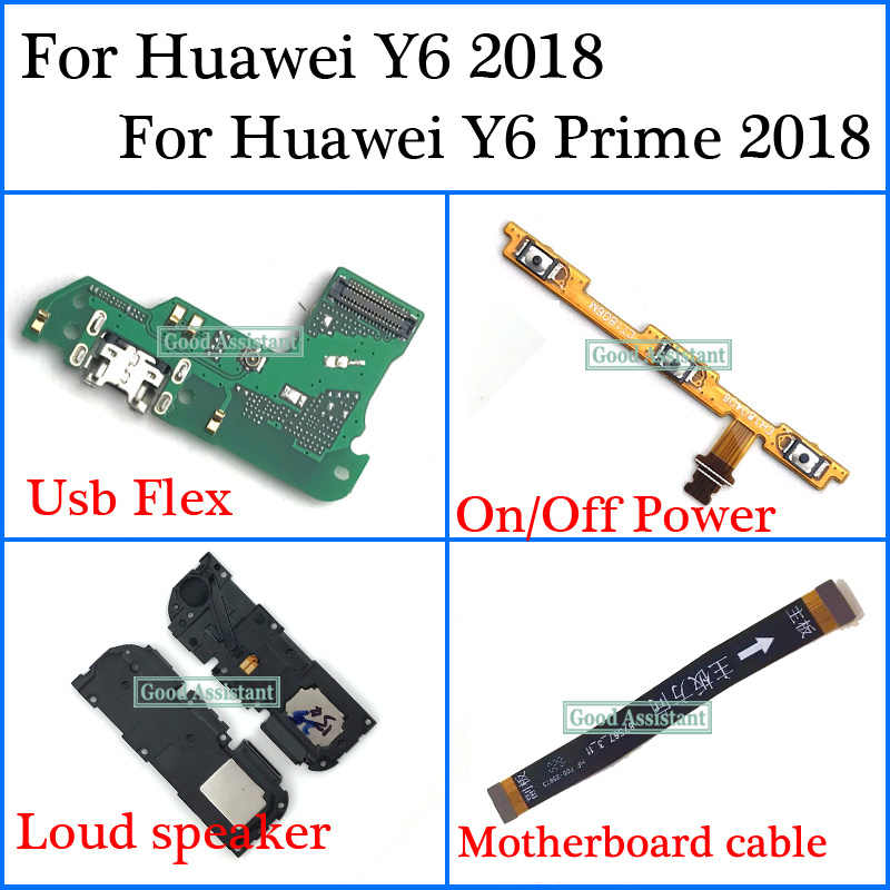 Detail Feedback Questions about For Huawei Y6 2018 / For Y6
