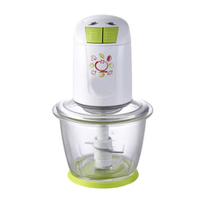 VOSOCO Blender Food processor meat grinder Portable cooking machine 220V Electric mixing machine Household blender Small mixer