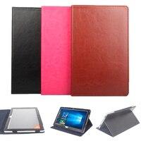 Original For Teclast Tbook 16 Pro Case Flip Utra Thin Leather Case For Teclast Tbook 16