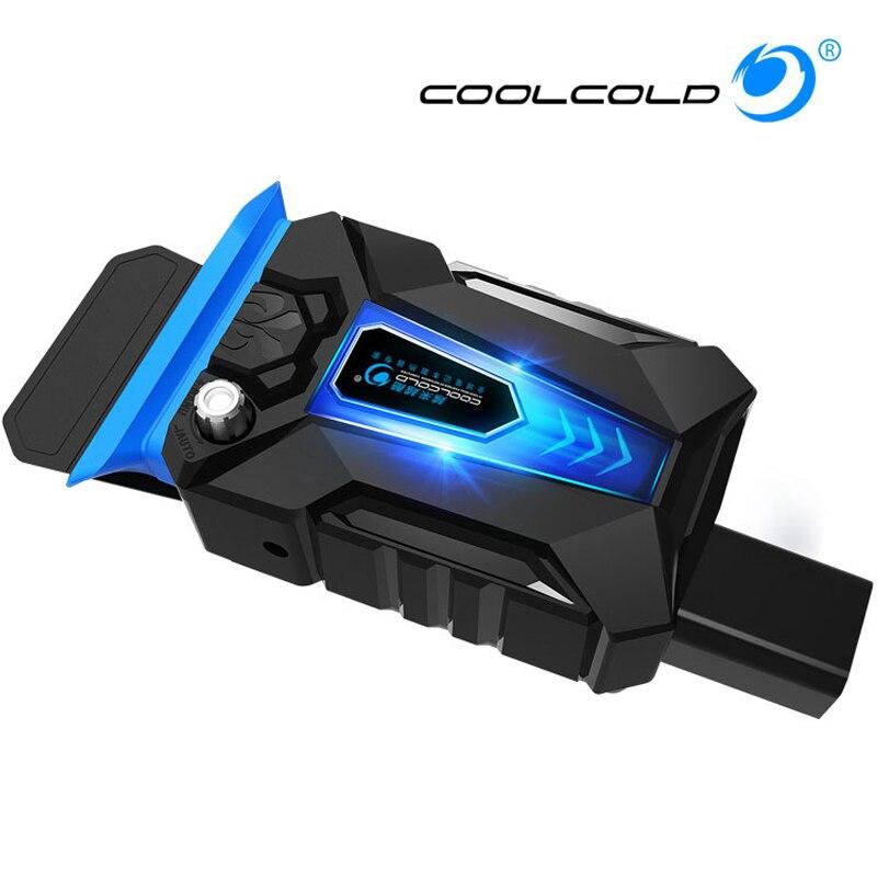 Musitelying Home Office Rotatable Adjustable Head Desktop USB Fan Phone Holder Summer Cooler Black