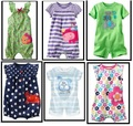 2014 Jumping Beans floral Baby Romper baby girls Shortalls Body suits Jumpsuit baby One pieces Clothes W195