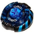 1pcs Beyblade Metal Fusion 4D Set MERCURY ANUBIUS 85XF Limited Edition+Launcher Kids Game Toys Children Christmas Gift S40