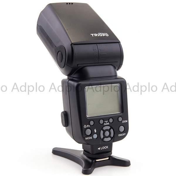 TRIOPO TR-982 1/8000 HSS Wireless Flash Mode Speedlite Suit  For Canon Camera as YN568EX mizuno 2 38 5 43 5 mizuno wave prophecy 2