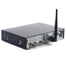 Freesat v7 GtMedia V7S TV Tuner DVB S2 Digitale Rezeptor Satellite Empfänger Cline WiFi Youtube VU Schlüssel + Zusätzliche Fernbedienung control