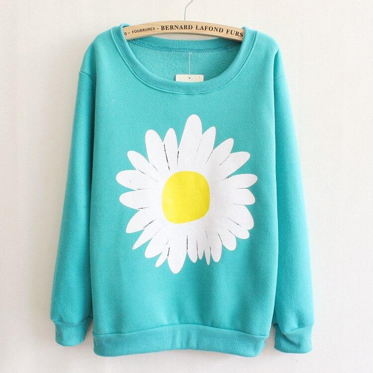 Popular Flower Sweatshirt-Buy Cheap Flower Sweatshirt lots from ...