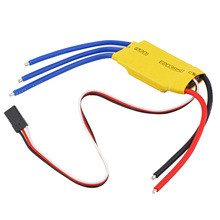 30A Brushless 450 Motor Speed Controller RC ESC 30 A +Free shipping цена