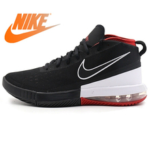 competitive price 09c83 98f4f Official Original NIKE AIR MAX DOMINATE EP DMX Men s Basketball Shoes  Sneakers High Top Breathable Lace