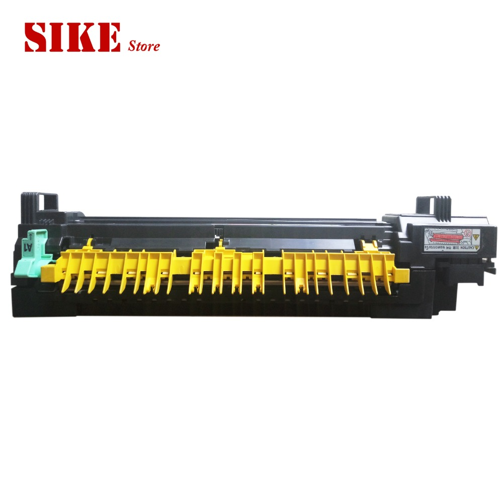 Fusing Heating Unit Use For Fuji Xerox ApeosPort-IV DocuCentre-IV C3373 C3375 C4475 3373 3375 4475 Fuser Assembly Unit chip for xerox fuji xerox fuji xerox fujixerox 108r776 108r777 108r775 new iamging refill kits chips fuses free shipping