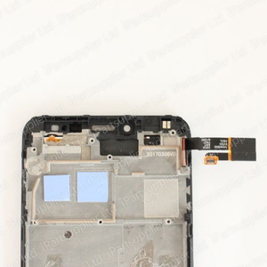Image 5 - 海 z lcd ディスプレイ + タッチスクリーンデジタイザ + フレームアセンブリ 100% オリジナルの新液晶 + タッチデジタイザー umidigi z + ツール
