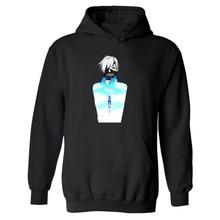 Tokyo Ghoul Hooded Harajuku Sweatshirt Hoodies in Lucky Friday Hoodies Men Hip Hop Sweatshirts XXS 4XL