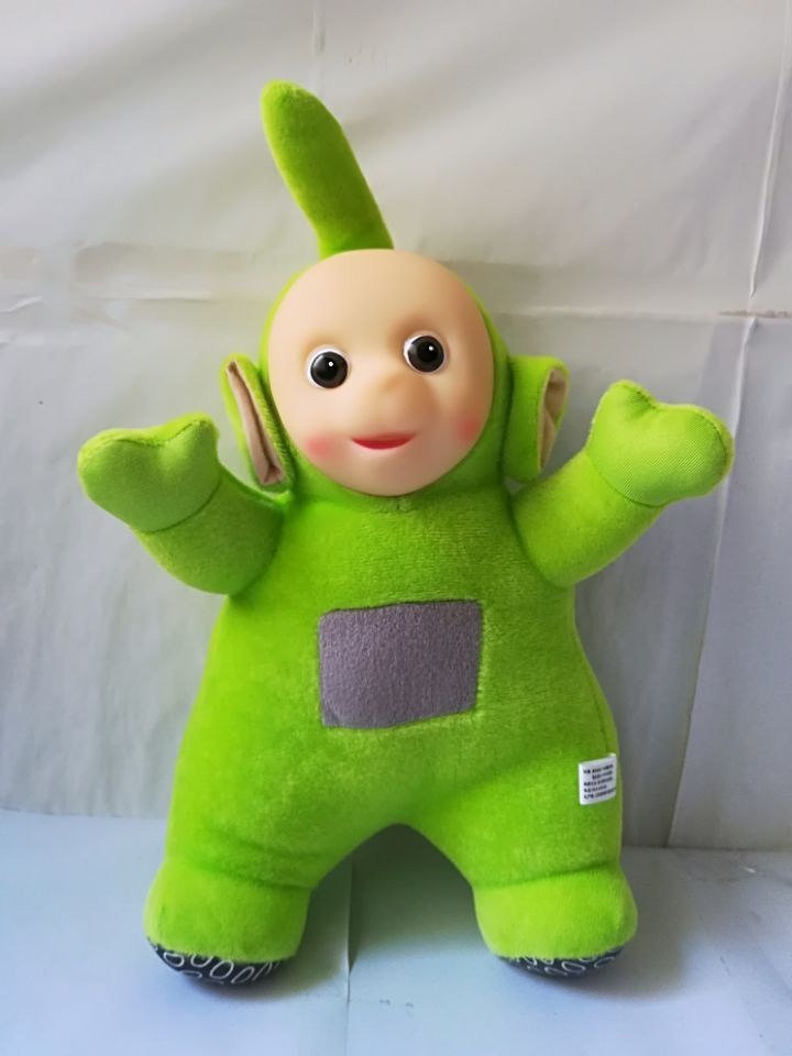 Teletubbies Laa Po Tinky Dipsy about 25-38cm Plush Toy soft Doll Christmas Gifts childrens Gifts b2101