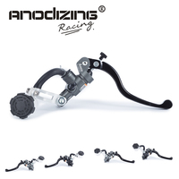 Motorcycle 19X18 Brake Adelin Master Cylinder Hydraulic FOR HONDA CBR1000R R1 R6 Z1000