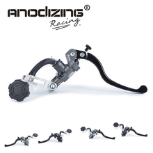 Motorcycle 19X18 Brake Adelin Master Cylinder Hydraulic FOR HONDA CBR1000R R1 R6 Z1000 джеггинсы adelin fostayn
