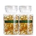 Natural cápsulas de vitamina e cápsula mole 100*2 garrafa Frete grátis