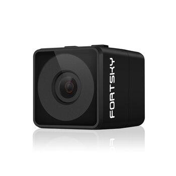 Mini cámara 160 grados HD 1080P DVR micrófono incorporado FPV microcámara de acción con Cable para RC Drone parte Accesorios