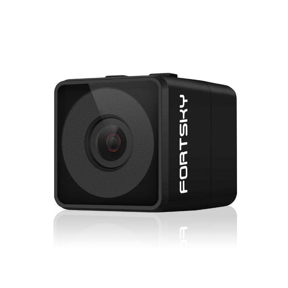 Mini câmera de 160 graus hd 1080 p dvr microfone embutido fpv micro câmera de ação com cabo para rc zangão parte accssories