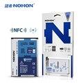 Оригинальные NOHON 3200 мАч Аккумулятор Повышенной Емкости Для Samsung Galaxy Note 3 Note3 N9000 N9006 N9005 С NFC Аккумулятор