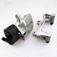 DOXA 5N0 615 404 Rear Right Electronic Wheel Brake Pump Calipers Assembly Pour For Seat Alhambra VW Passat B6 B7 CC 3C0 998 281B