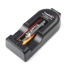 цена на TrustFire TR-002 Single Channel Multifunctional Battery Charger + TrustFire 18650 3.7V 2400mAh Rechargeable Protected Battery