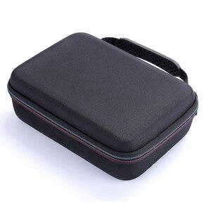 Image 2 - Étui Portable pour Philips Norelco multimarié série 3000 MG375 accessoires de rasoir sac de rangement EVA boîte couverture pochette à glissière