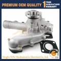 4TNE92 129917-42010 Cooling Water Pump for Yanmar Komatsu 4D92E 4TNE92 HRJ Forklift Trucks