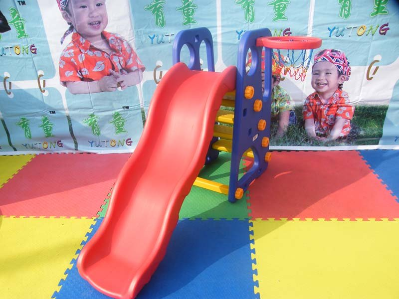 BEST SELLING INDOOR PLAYGROUND PLASTIC SLIDES OUTDOOR PLAYGROUND TOY ...