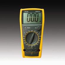 Про VICHY DM4070 Цифровой Мультиметр LCR Индуктивность Сопротивление Измеритель Емкости B0207