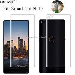 Para smartisan porca 3 nut3 u3 2018 5.99