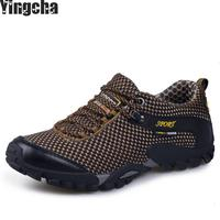 Men Casual Shoes Breathable Blue Casual Shoes Men Footwear Loafers Zapatos Hombre Casual Shoes Men Trainers Chaussure Homme