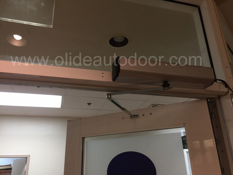 swing door opener indoor for handicap person, swing door actuator inside door powerful swing door opener electric swing door operator